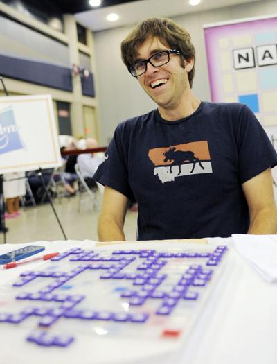 W-I-N-N-E-R! Oregon man crowned Scrabble champ