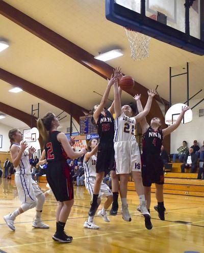 Girls basketball: Second half rally sends Neah-Kah-Nie over Knappa