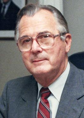Obit: Capt. Warren Leback