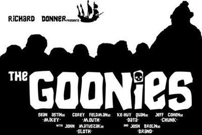 Get some Goonies nostalgia