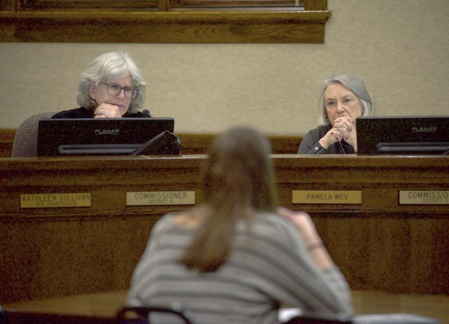 Clatsop County commissioners concerned about opt-out fees for smart meters