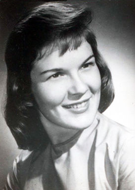 Obit: Mary Langley 2