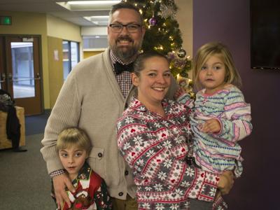 New Warrenton Grade School vice principal helps kids in transition