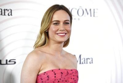 Brie Larson packs punch in 'Captain Marvel' trailer