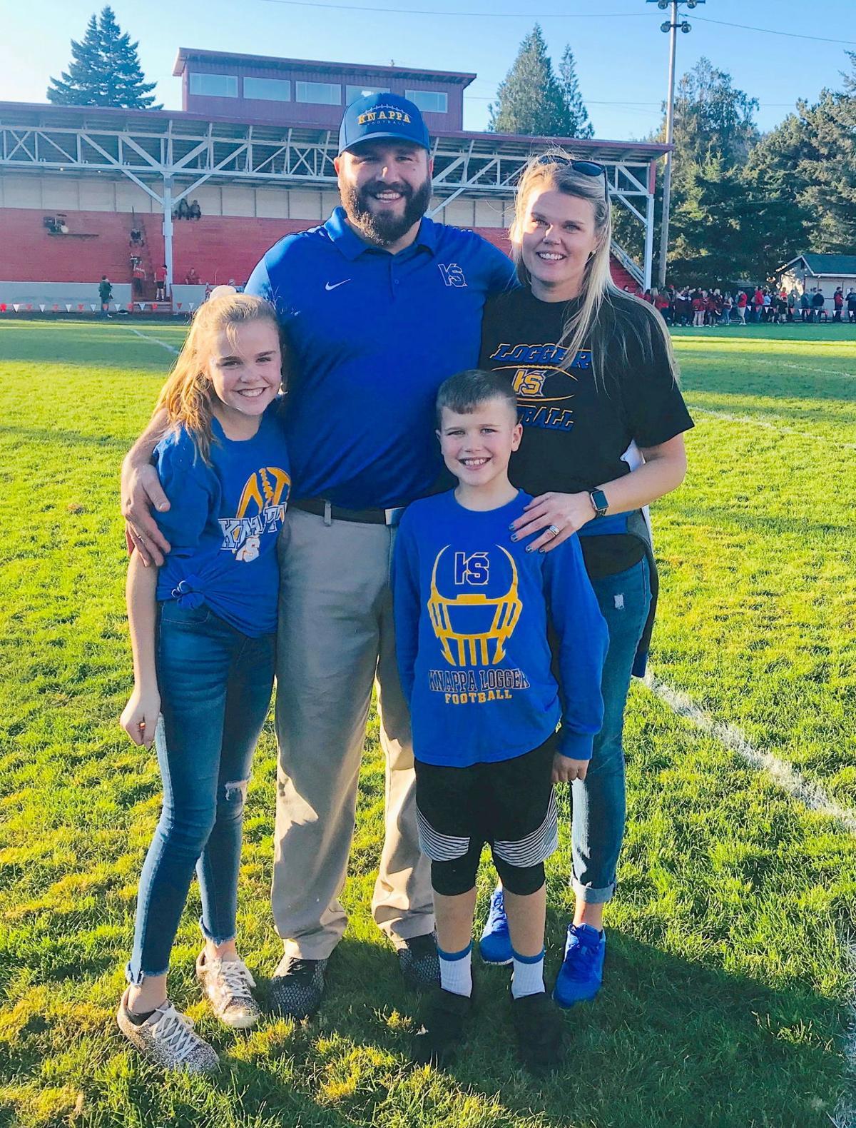 Aaron Barendse, family