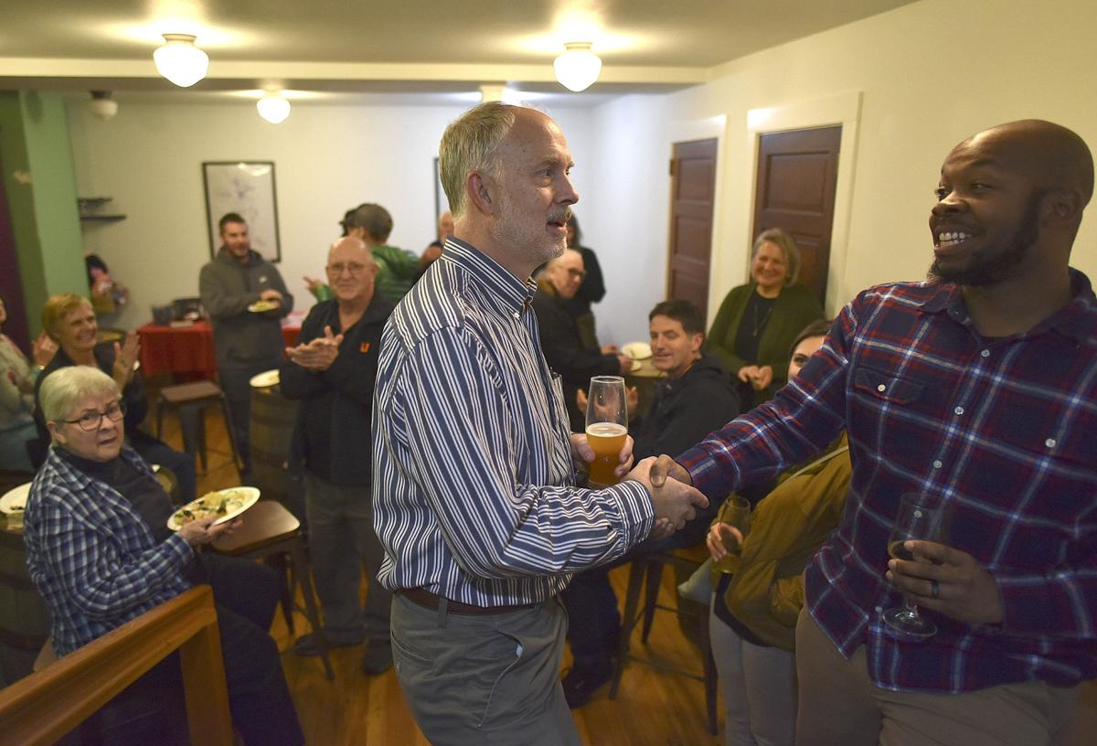 Jones triumphs in Astoria mayor's race