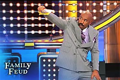 In One Ear: Try out for 'Family Feud' | In One Ear