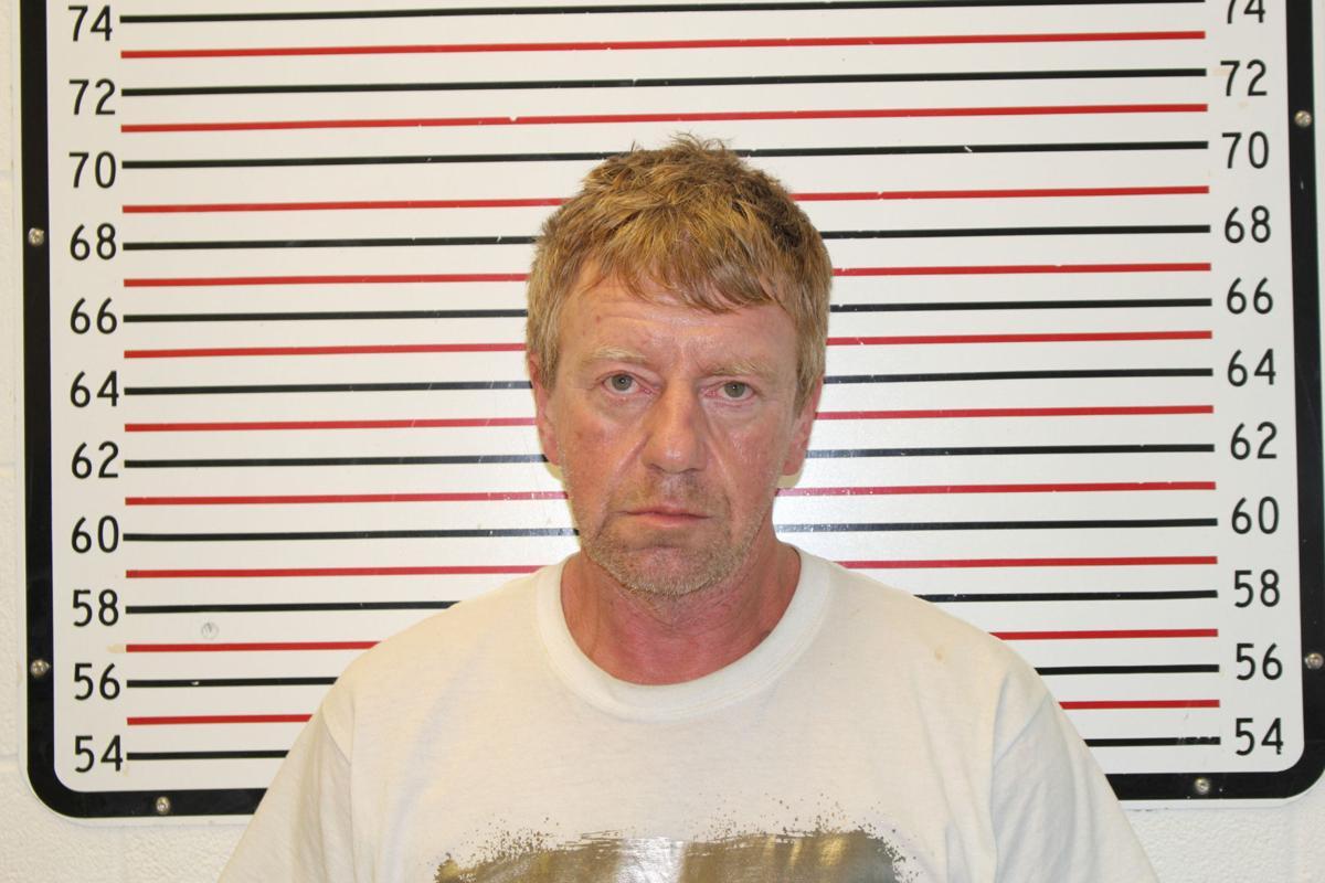Meth arrests net six in Seaside