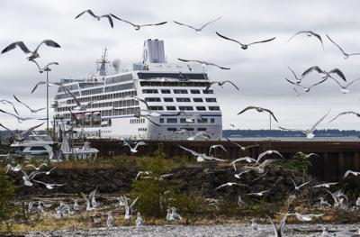 Fall cruise season arrives with Regatta