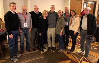 Soccer: Jerry Boisvert receives lifetime award