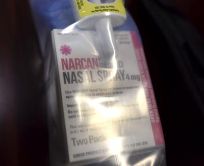 Warrenton police carry overdose kits