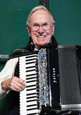 Jorgen Madsen