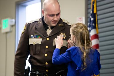 Sheriff Matt Phillips