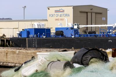 Port budget committee punts on fiscal plan