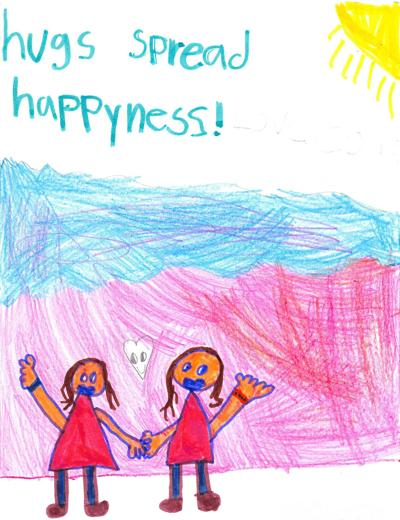 Foster care is where miracles happen (copy)