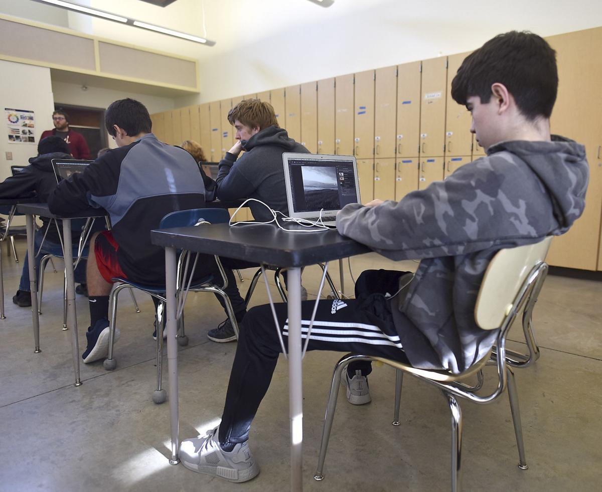 Schools seek career pathways for students