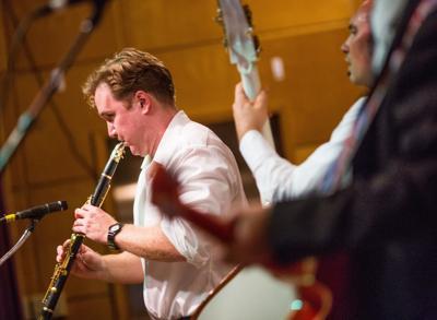 Jazz festival goes on hiatus
