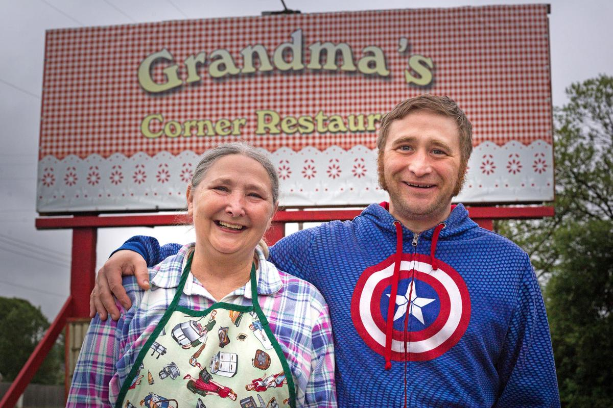 Grandma's Corner Restaurant now open