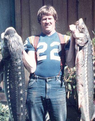 Obituary: Richard Lyle Evans