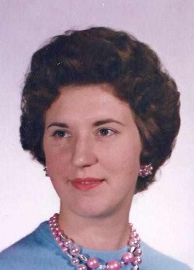 Obituary: Gladys Ann (Goska) Halsan,