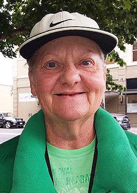 Gail Griffey