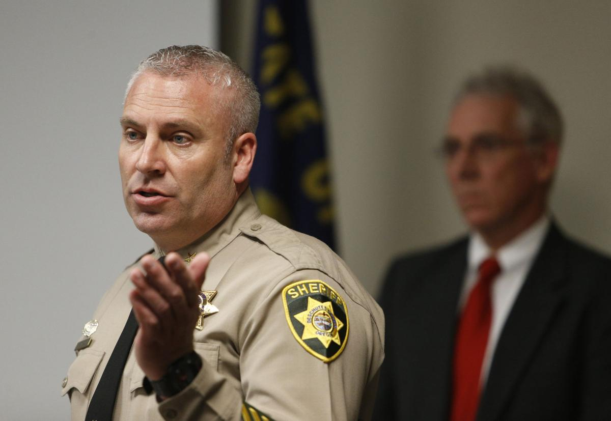FBI agents investigated over shots fired during standoff