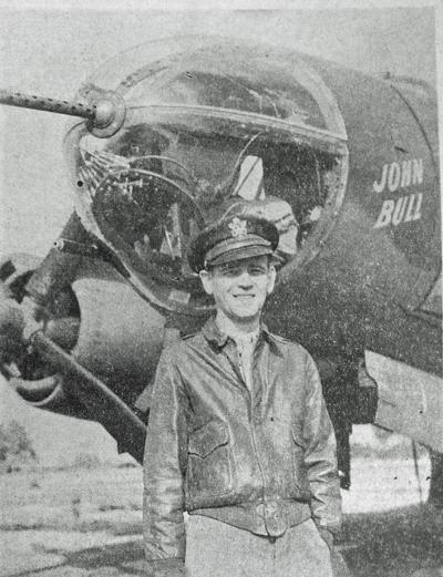 Walt Norblad