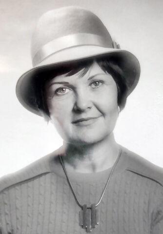 Obit: Barbara Dunn