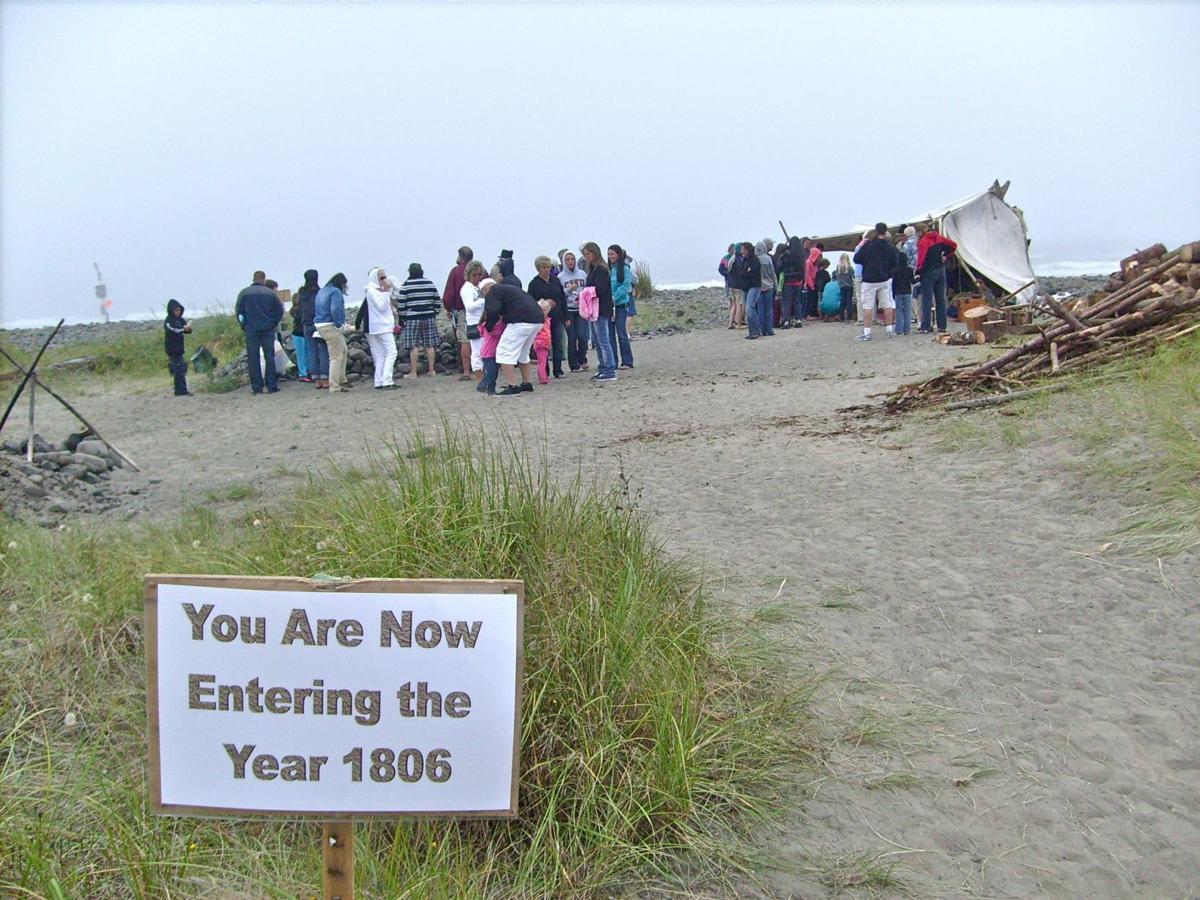 Salt Makers to return to Seaside next week