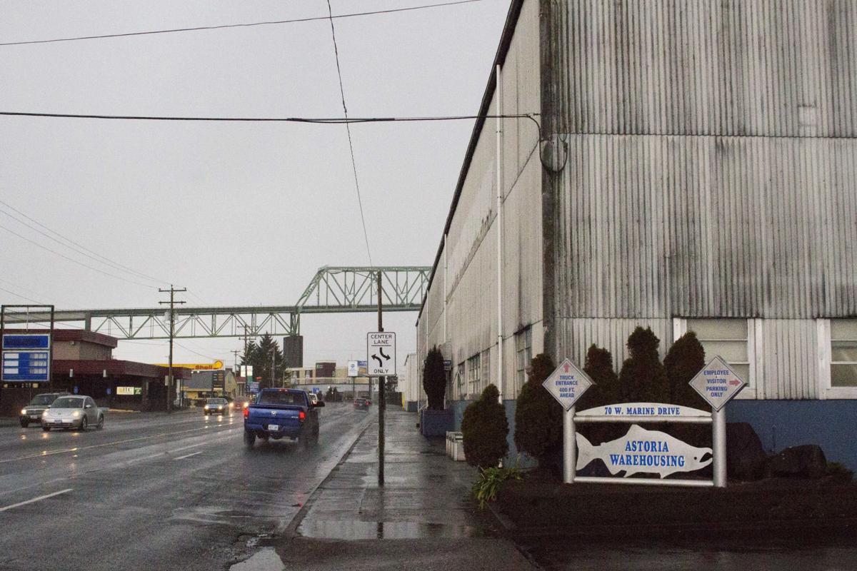 Astoria Warehousing to close
