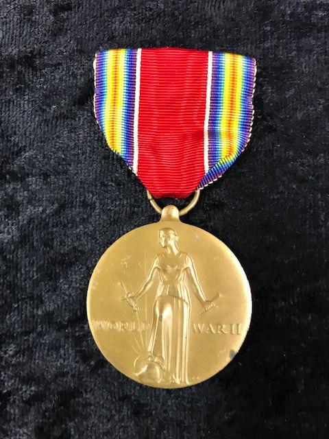 Medals in Salem