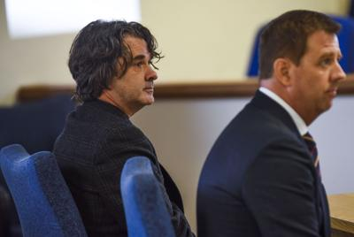Love pleads not guilty at arraignment