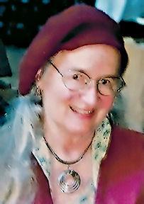 Obit: Susan Lewis
