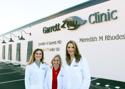 New Clinic