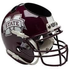 MSU helmet logo