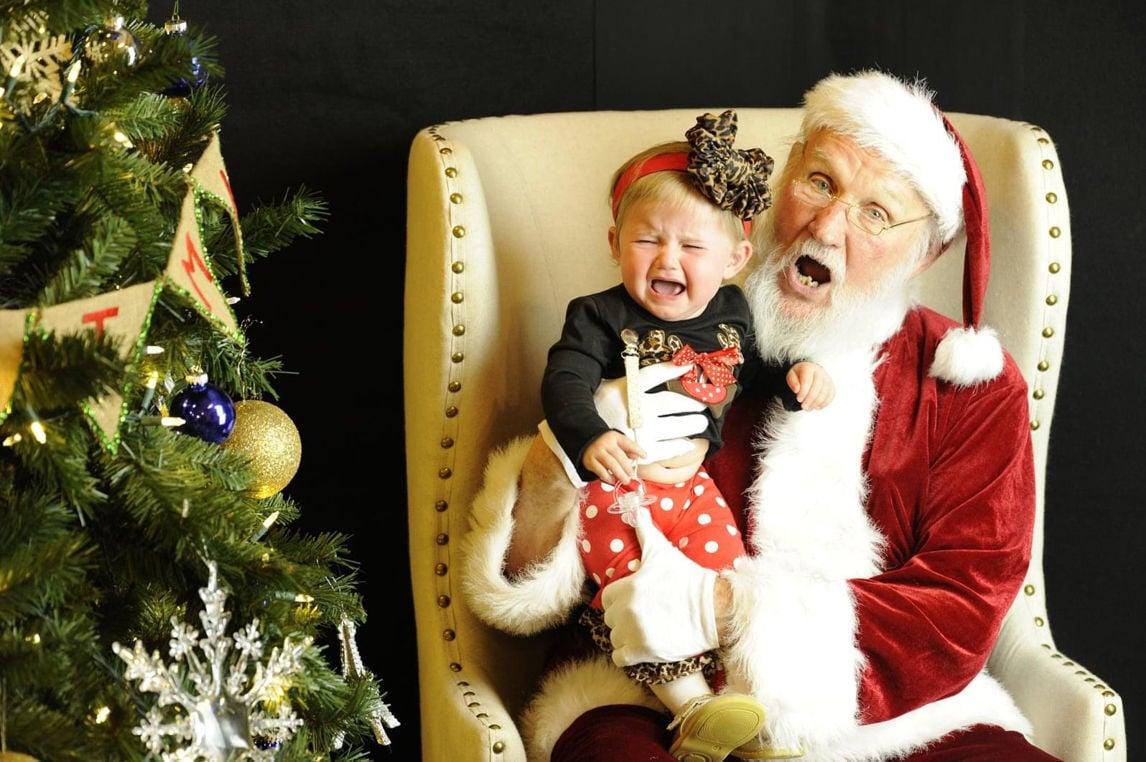 Sonny Claus