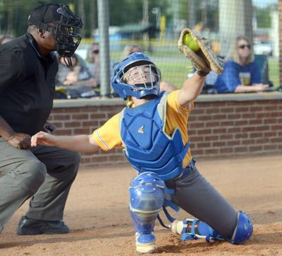 Booneville softball pic