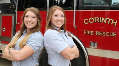 Twin Firefighters