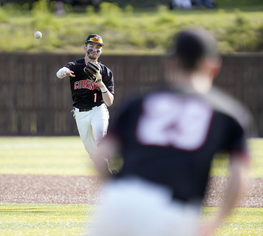 Warriors sweep Choctaw Central