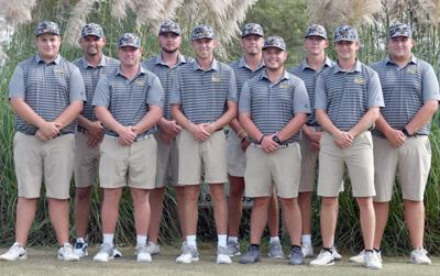 Northeast Golf Team