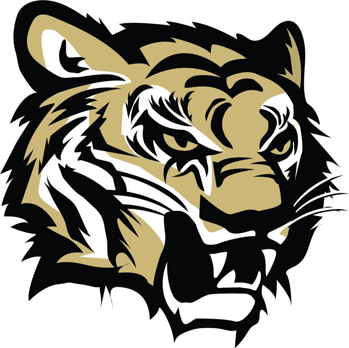 Northeast Tiger Logo
