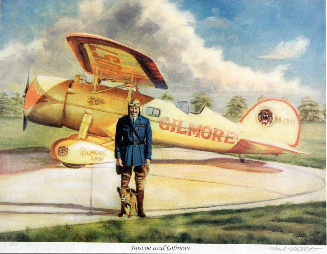 Aviation paitings 2