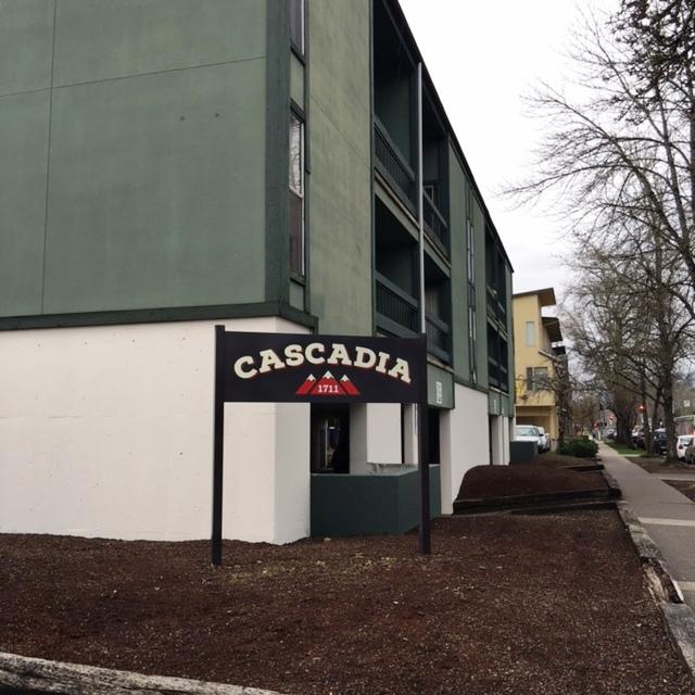 Cascadia A