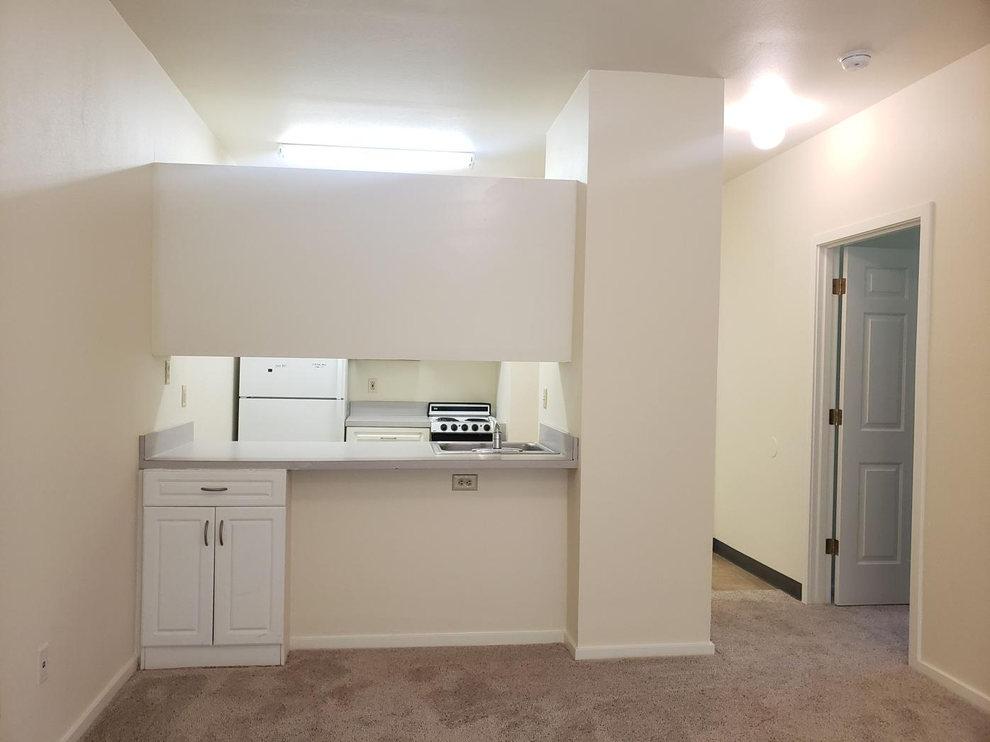 1 BR's, 1 BR Lofts, and 2BR's Available at Pairadice Apartments