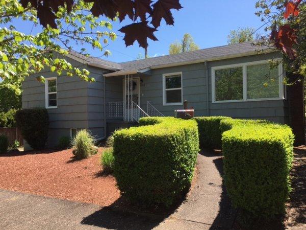 1242 East 23rd Ave. Eugene, Oregon 97403