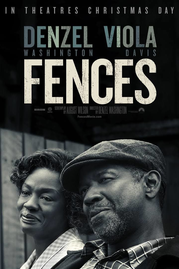 'Fences' and 'Angels in America' make the case for stage-to-screen adaptations