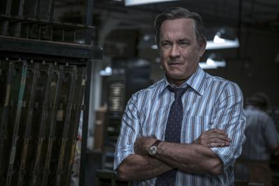 Review: 'The Post' should earn a spot among award-winning movies about newspapers