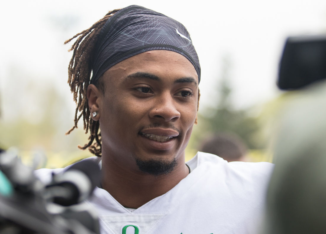 Darren Carrington arrested for DUI after crashing into McDonald's drive-through