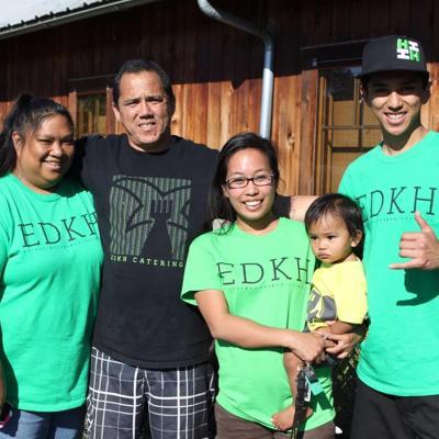 Every Day Kine Grindz brings Hawaiian specialties to Eugene