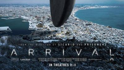 Review: 'Arrival' is timely, powerful and deeply human